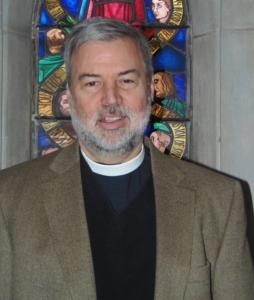 Pastor Monte Johnson