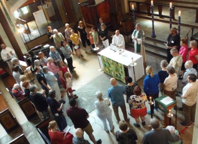 immanuel lutheran chicago.org summer 2019 3