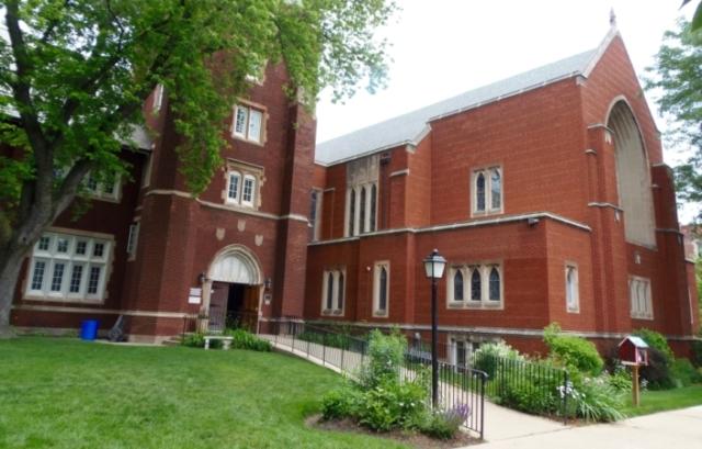 immanuel lutheran chicago.org summer 2019 10