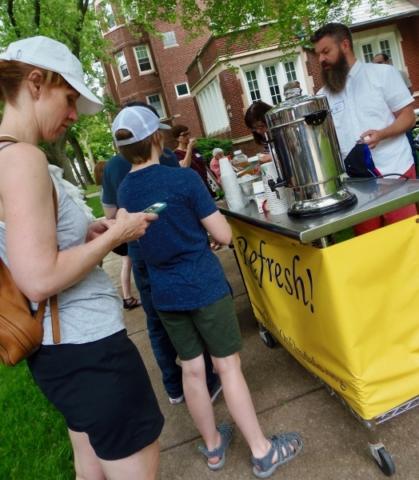 immanuel lutheran chicago.org summer 2019 6