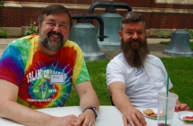 immanuel lutheran chicago.org summer 2019 8