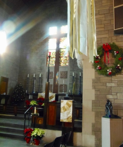 immanuel lutheran chicago.org christmas sanctuary 3